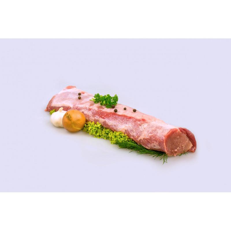 Veřová pečeně bez kosti, bez řetízku mražená cca 1,5kg