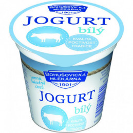 BM bílý jogurt  150 g