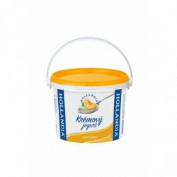 Hollandia krémový jogurt meruňka  3 kg