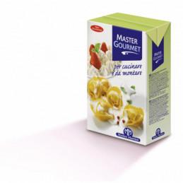 Master Gourmet rostlin.krém pro cukrářství a vaření 25 % 1 L