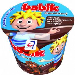 Bobík smetanový krém 70 g čokoláda