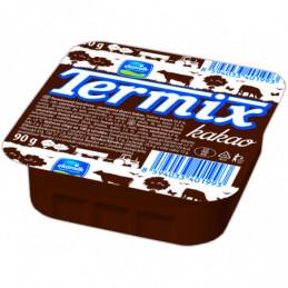 Tvarohový termix 90 g  čokoláda