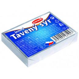 Kapucín tavený sýr 50 g bez příchutě