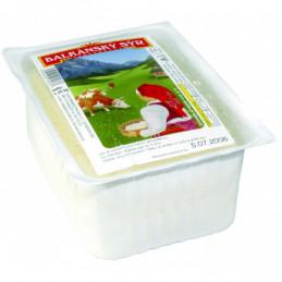 Balkánský sýr  1,25 kg