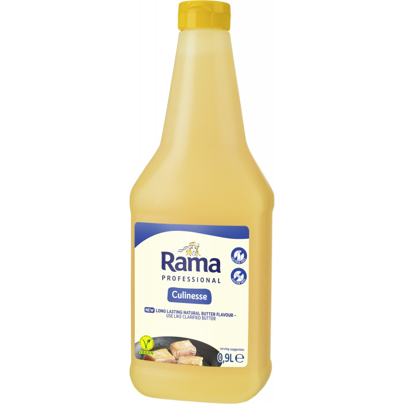 Rama Cullinesse profi 0,9 L