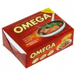 Omega ztužený tuk 100%  250 g