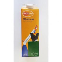 Vaječná melanž paster. 1 kg