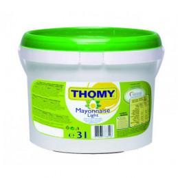 Majonéza light Thomy  3 kg Maggi