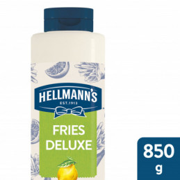 Omáčka Fries Deluxe Hellmann´s  850 g
