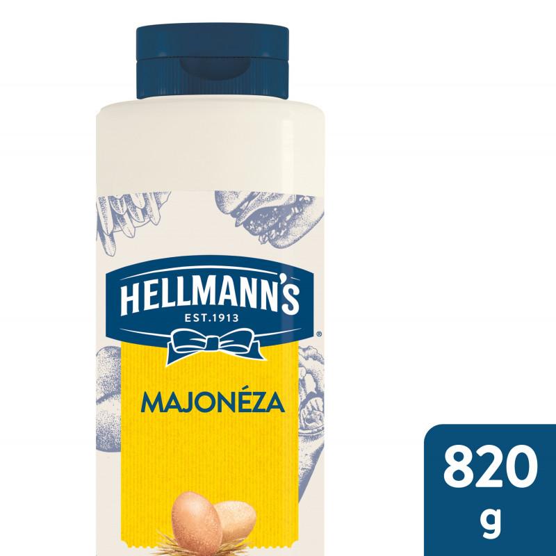 Majonéza Hellmann´s  820 g