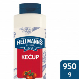 Kečup Hellmann´s  950 g