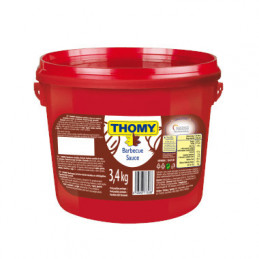 BBQ omáčka Thomy 3,4 kg Maggi