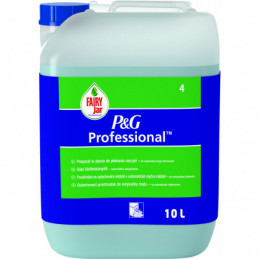 Jar Profiline oplachovač do myček nádobí 10 L
