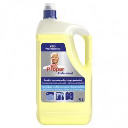 Mr.Proper universální čistič citrón 5L
