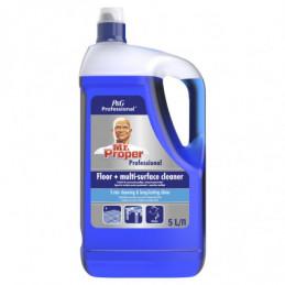 Mr.Proper čistič podlah s chlórem 5L