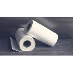 Kuchyňské utěrky papírové  2 x 11 m