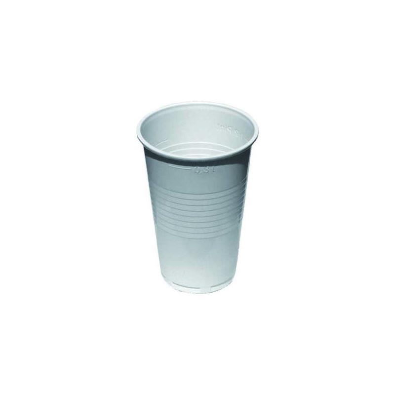Kelímek PVC 0,2 L 100 ks