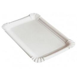 Papírové tácky č.4 13x20 cm 100 ks