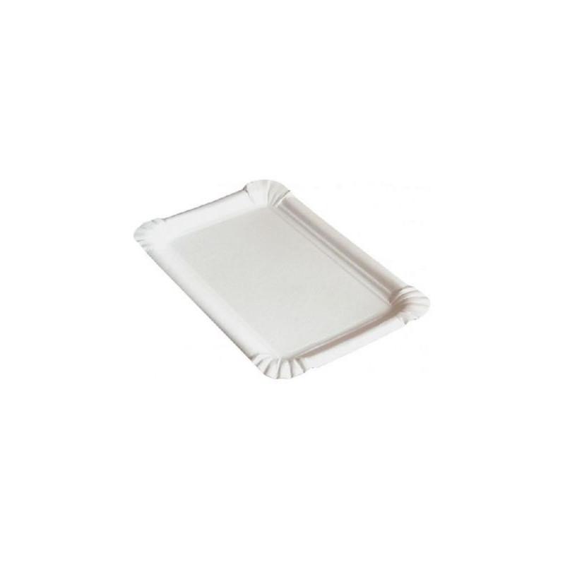 Papírové tácky č.5 16x23 cm 100 ks