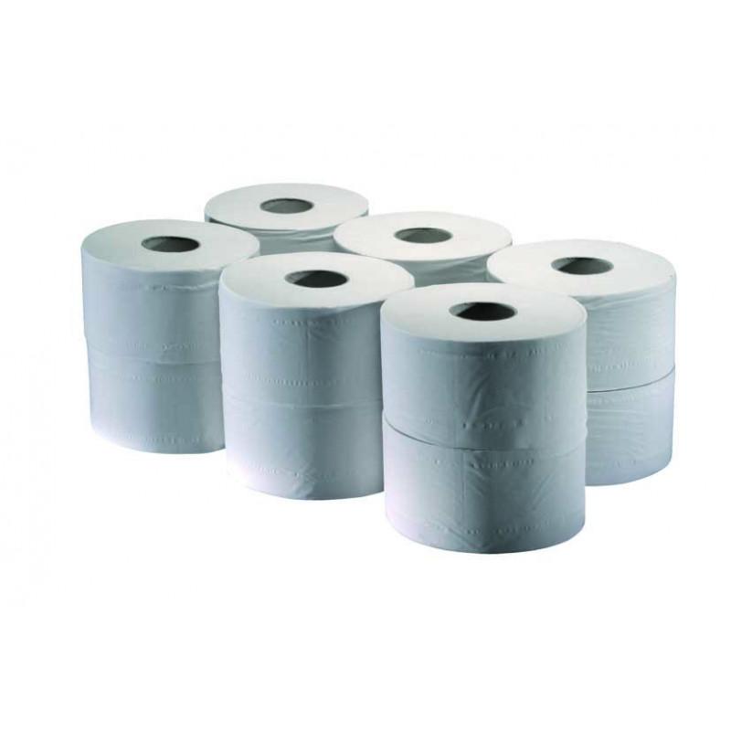 Toaletní papír 2-vrstvý 12 ks