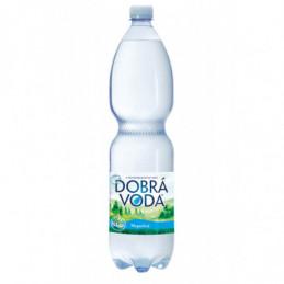 Dobrá voda neperlivá 1,5 L
