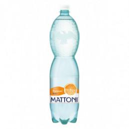 Mattoni pomeranč perlivá 1,5 L