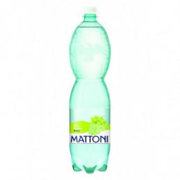 Mattoni hrozny perlivá 1,5 L
