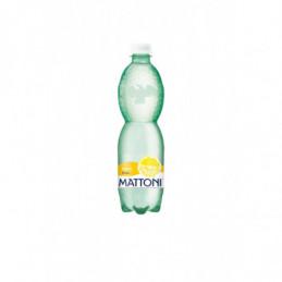 Mattoni citron perlivá 0,5 L
