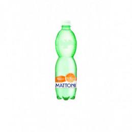 Mattoni pomeranč perlivá 0,5 L