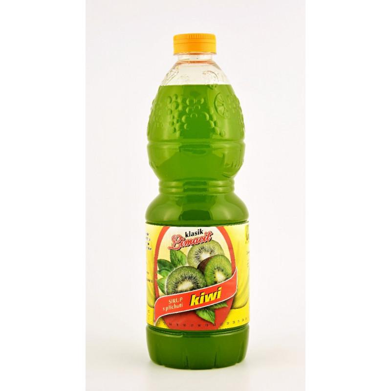 Sirup Limaco kiwi 0,7 L