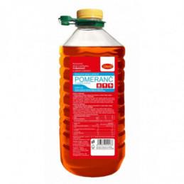 Koncentrát Vitana s příchutí pomeranč