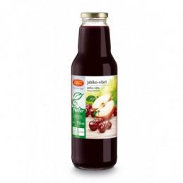 Nápojový koncentrát Vitana jablko-višeň 750 ml