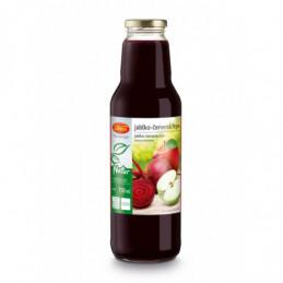 Nápojový koncentrát Vitana jablko-červená řepa 750 ml