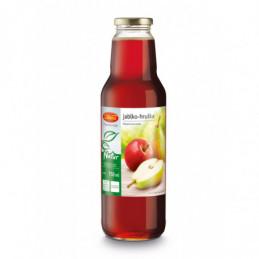 Nápojový koncentrát Vitana jablko-hruška 750 ml