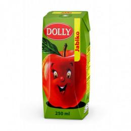 Džus Dolly jablko 250 ml