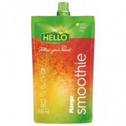 Smootie Hello mango 200 ml