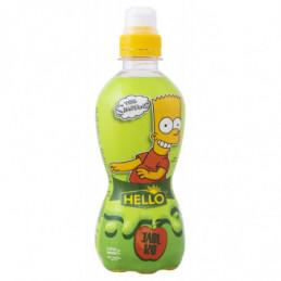 Ovocná šťáva Simpsons jablko 330 ml