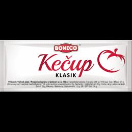 Kečup Boneco porce 20g