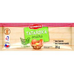 Tatarská omáčka porce Boneco 100x20 g