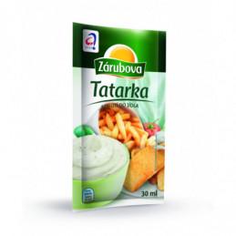 Tatarská omáčka porce Záruba 80x30 g