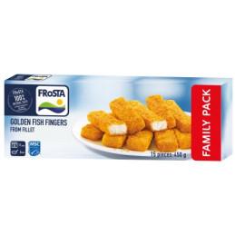 Zlaté rybí prsty nemleté 450g