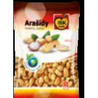 Ořechy, suché plody